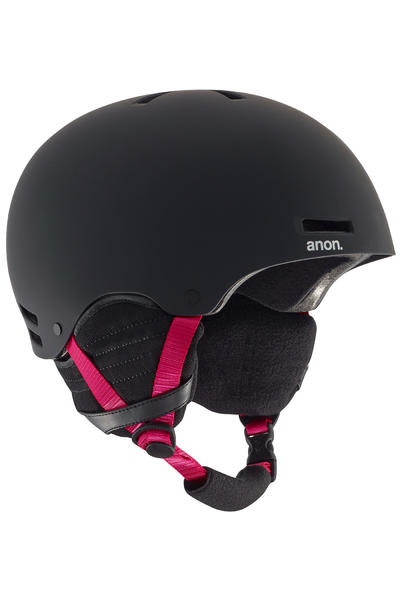 Anon Greta Neige-Casque women (black pink)