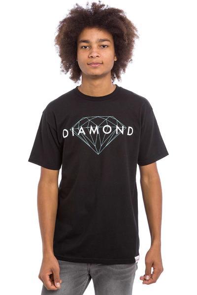 Diamond Brilliant T-Shirt (black)