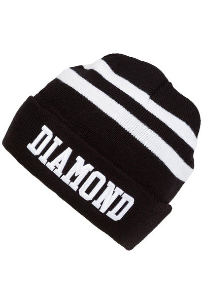Diamond Heavyweights Bonnet (black)