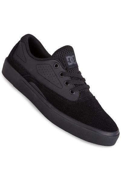 DC Sultan Schuh kids (black black black)
