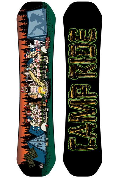 Ride Kink 151cm Snowboard 2016/17