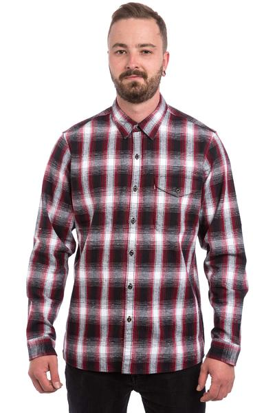 Levi's Skate Reform Shirt (red plaid)