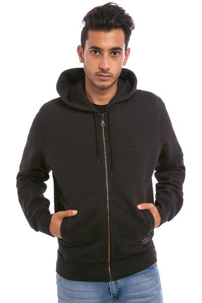 Levi's Full Zip-Hoodie (jet black)