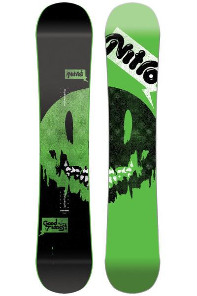 Nitro Good Times 152cm Snowboard 2016/17