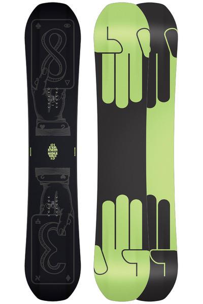 Bataleon Evil Twin Wide 159cm Snowboard 216/7