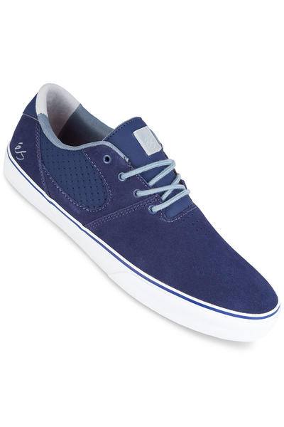 éS Accel SQ Shoe (navy blue white)