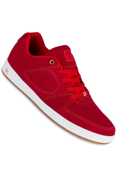 éS Accel Slim Shoe (red)