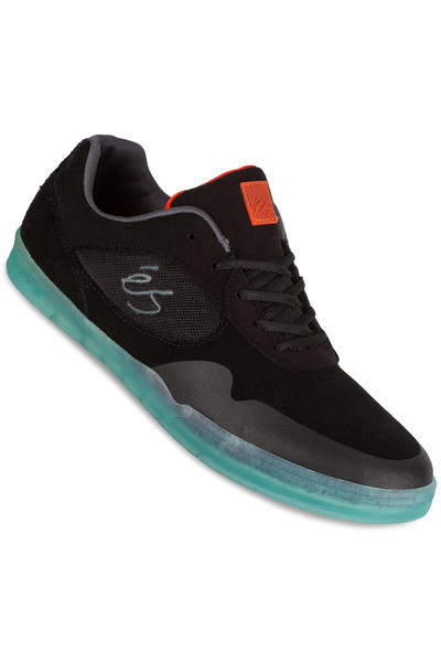 éS Swift Shoe (black blue)