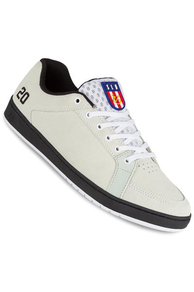 éS SAL 20 Shoe (white black)
