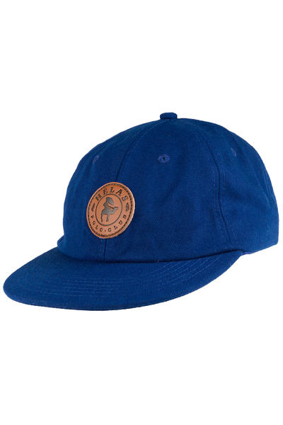 Hélas Polo Club 6 Panel Gorra (navy)