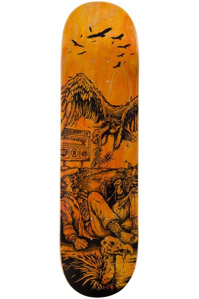 "Anti Hero Raney Fresh Meat 8.25"" Deck"