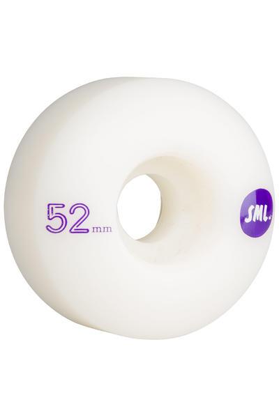 sml. Wheels Grocery Bag OG Wide 52mm Rollen 4er Pack