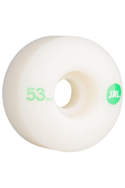 sml. Wheels Grocery Bag OG Wide 53mm Wheel 4 Pack