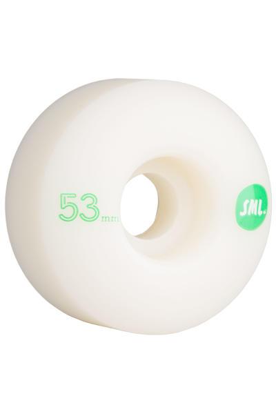 sml. Wheels Grocery Bag OG Wide 53mm Rollen 4er Pack