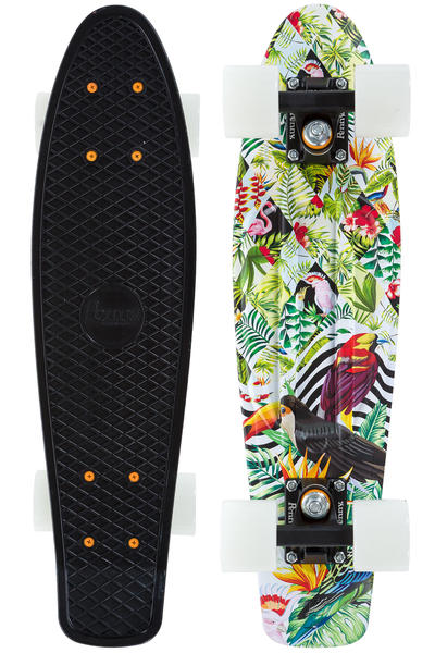"Penny Sub Tropic Series 22"" Cruiser (toucan tropicana)"