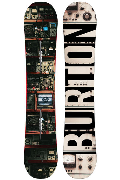 Burton Blunt 154cm Snowboard 2016/17
