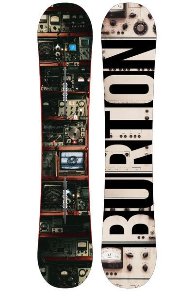 Burton Blunt 156cm Wide Snowboard 2016/17