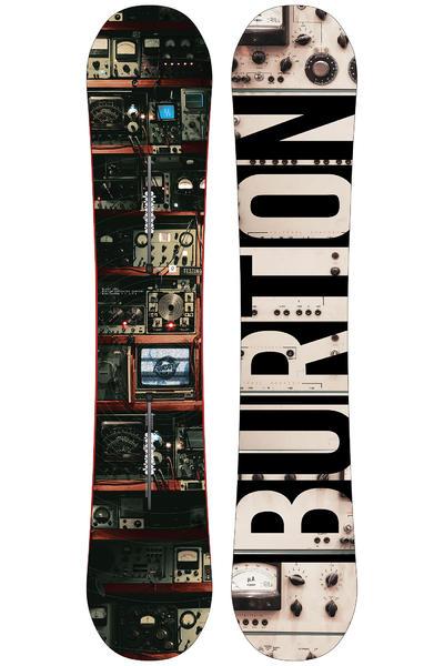 Burton Blunt 159cm Wide Snowboard 2016/17