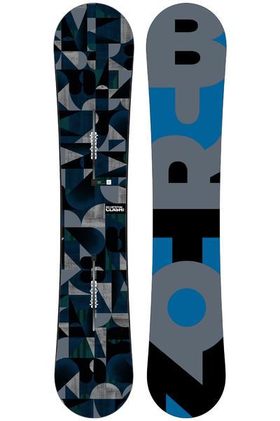 Burton Clash 155cm Snowboard 2016/17