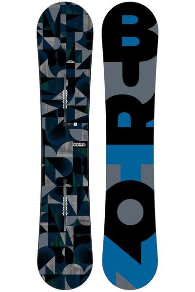 Burton Clash 157cm Wide Snowboard 2016/17