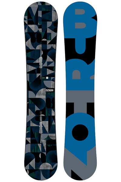 Burton Clash 160cm Wide Snowboard 2016/17