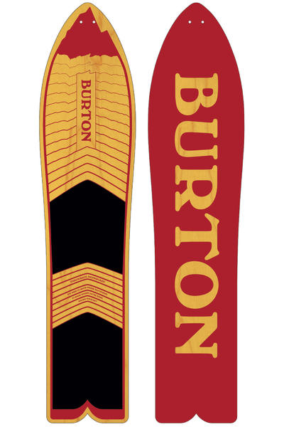 Burton The Throwback 130cm Snowboard 2016/17