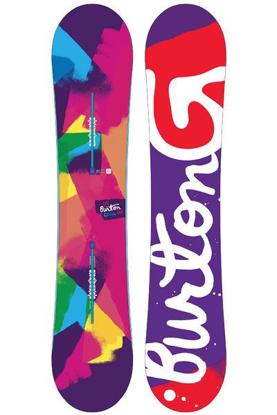 Burton Genie 142cm Snowboard 2016/17 women