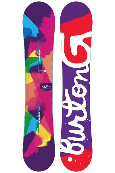 Burton Genie 152m Snowboard 2016/17 women