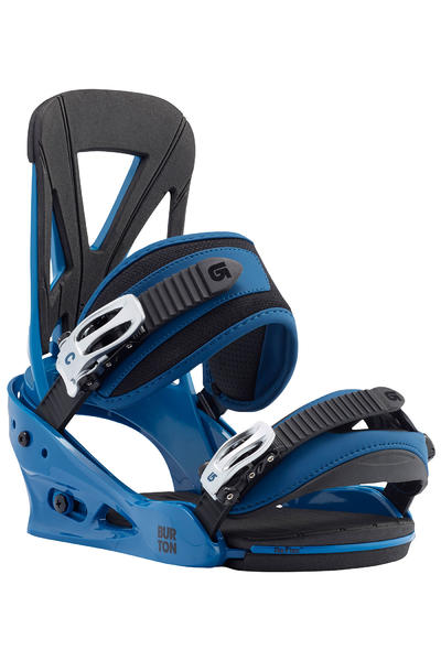 Burton Custom Re:Flex Binding 2016/17 (blue)