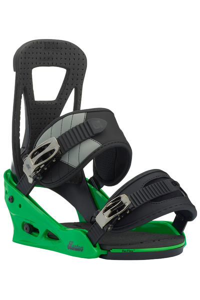 Burton Freestyle Re:Flex Bindung 2016/17 (green)