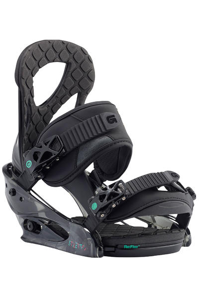 Burton Stiletto Re:Flex Bindung 2016/17 women (black)