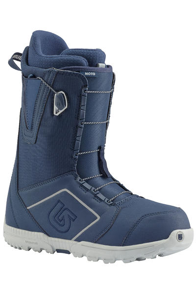 Burton Moto Boot 2016/17 (blue)