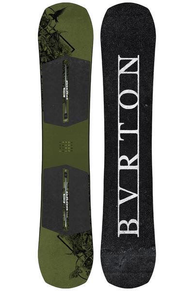 Burton Name Dropper 151cm Snowboard 2016/17