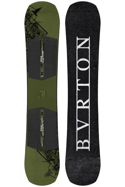 Burton Name Dropper 155cm Snowboard 2016/17
