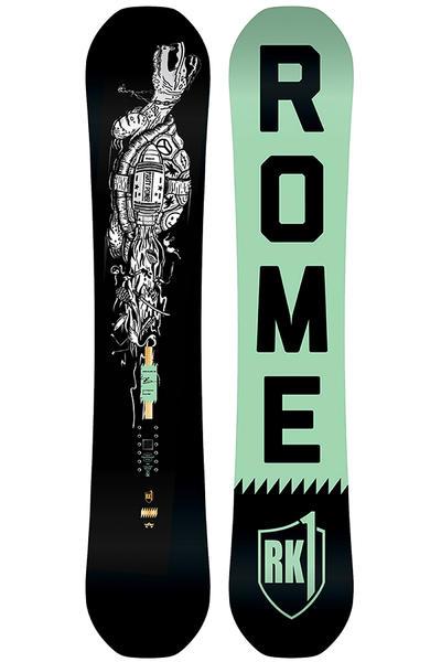 Rome Gang Plank 155cm Snowboard 2016/17
