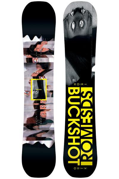 Rome Buckshot 155cm Snowboard 2016/17