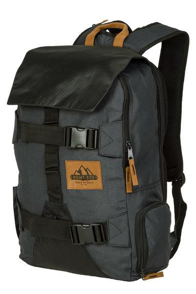 Rome Park Backpack 25L (black)