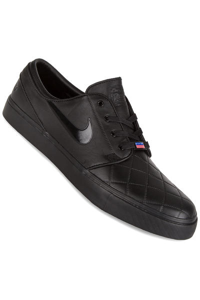 Nike SB Zoom Stefan Janoski Elite SBxFB Schuh (black)