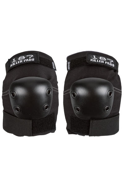187 Killer Pads Pro Codera (black)