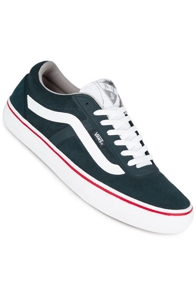 Vans AV Rapidweld Pro Shoe (midnight navy white)