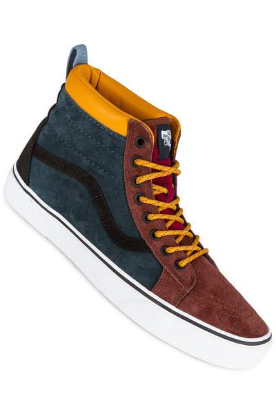 Vans Sk8-Hi MTE Chaussure (multi cappuccino)