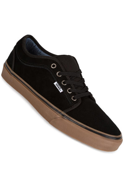Vans Chukka Low Schuh (work wear black gum)