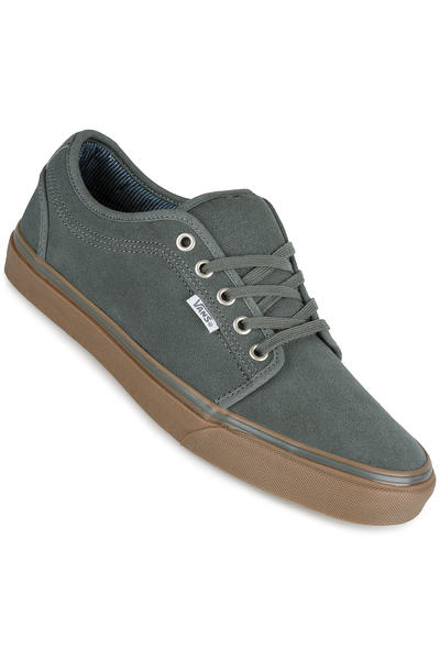 Vans Chukka Low Schuh (work wear tornado gum)