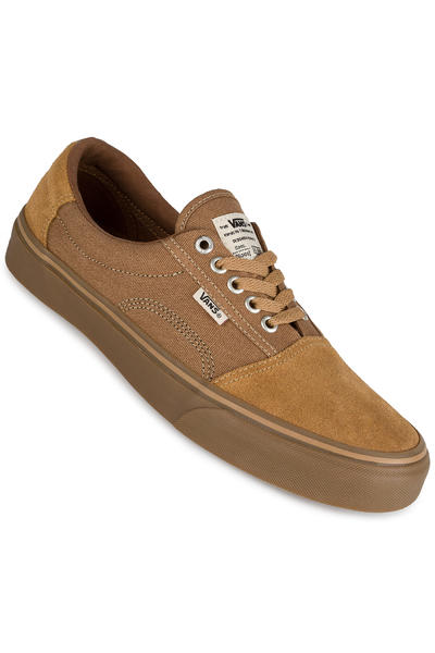 Vans Rowley Solos Chaussure (tobacco gum)