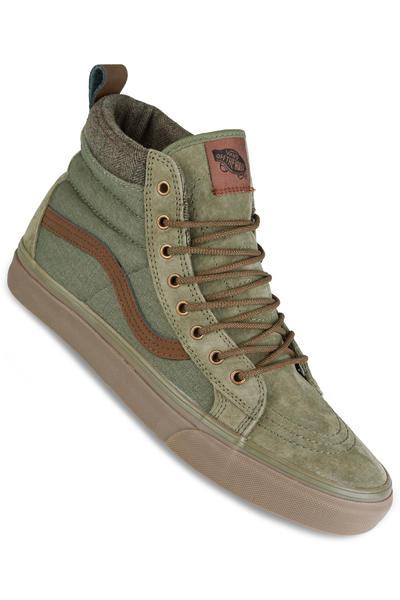 Vans Sk8-Hi MTE DX Zapatilla (ivy green dark gum)