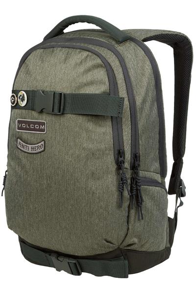 Volcom x Anti Hero Backpack (vinyard green)