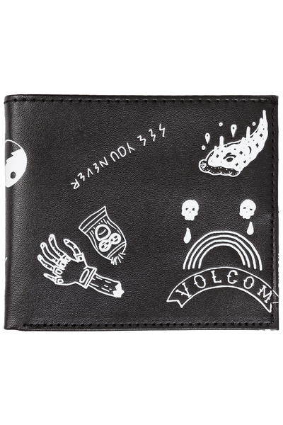 Volcom Corps Small Wallet (pewter)