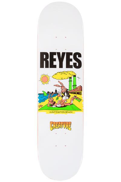 """Creature Reyes HB 8"""" Deck (white)"""