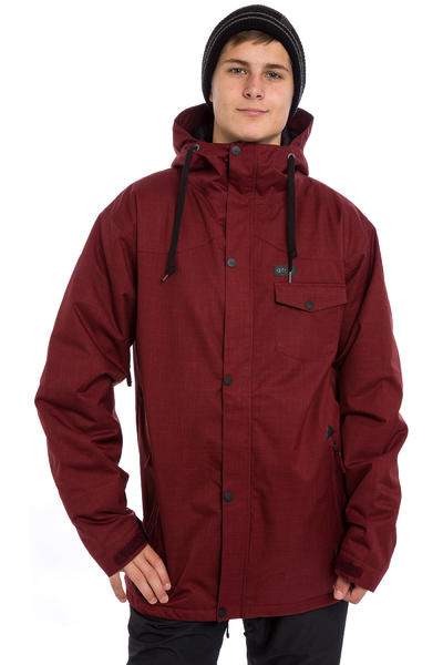 Atrip Askja Veste de Snow (cheap merlot)