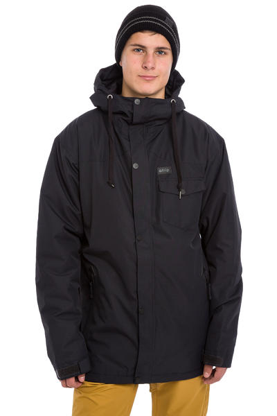 Atrip Askja Veste de Snow (black)